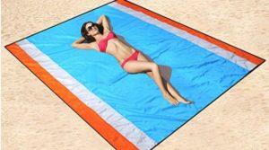 Esterilla Manta Playa