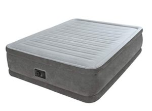 Colchón hinchable Intex de calidad