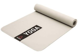 Esterilla para yoga reebok